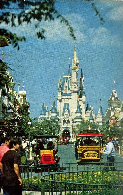 utopia a history of disneys magic Some critics say this disney realism is actually disney-fication — a veneer that gives everything a more positive glow at the expense of history or reality.