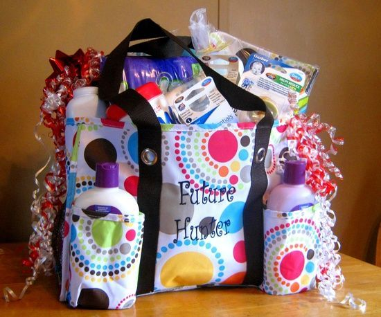 Thirty-One baby Ideas | JenBrittons31: Thirty-One Baby Shower Gifts!