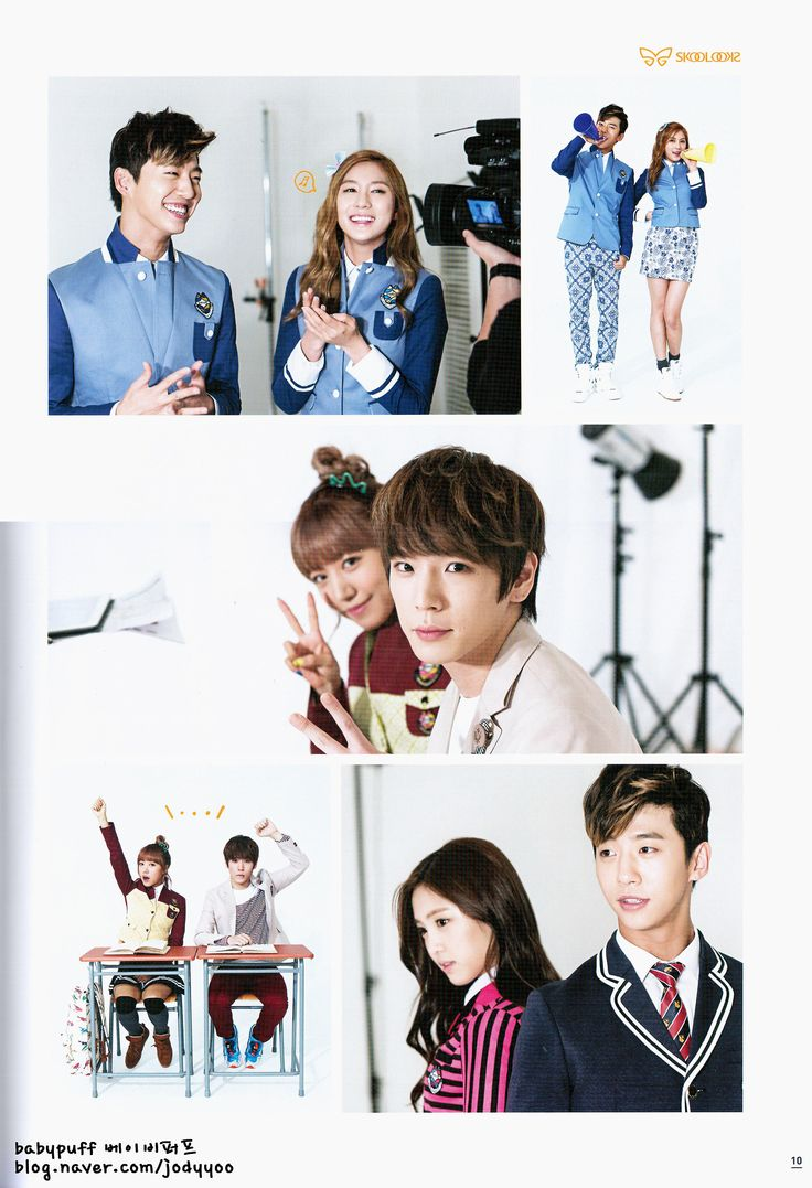 17 Best images about School Uniforms ft. Apink, B.A.P, and ...