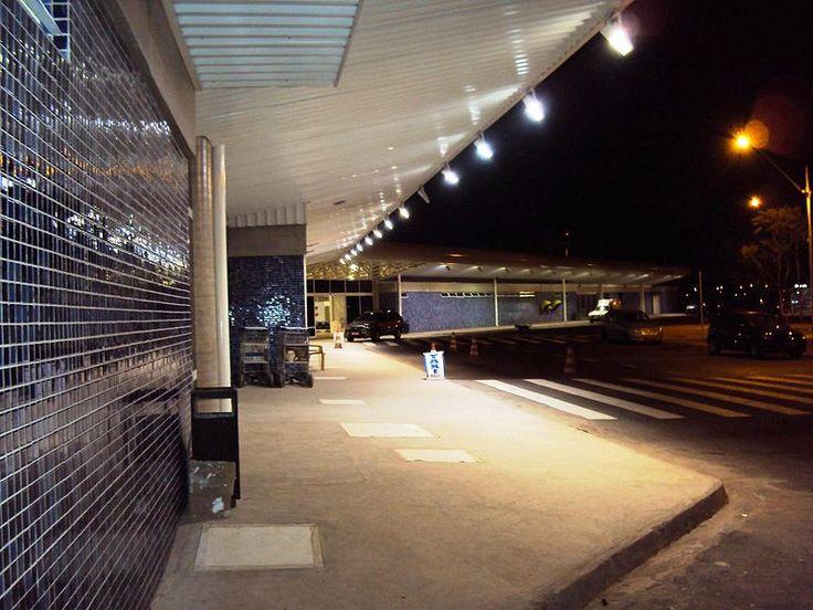 """""""Aeroporto de Ribeirão Preto"""". # Ribeirão Preto, São Paulo. Brasil."""