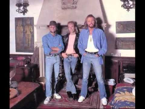Bee Gees - Haunted House Lyrics | Musixmatch