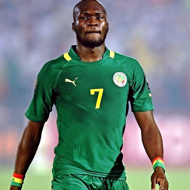 Moussa #Sow #Senegal