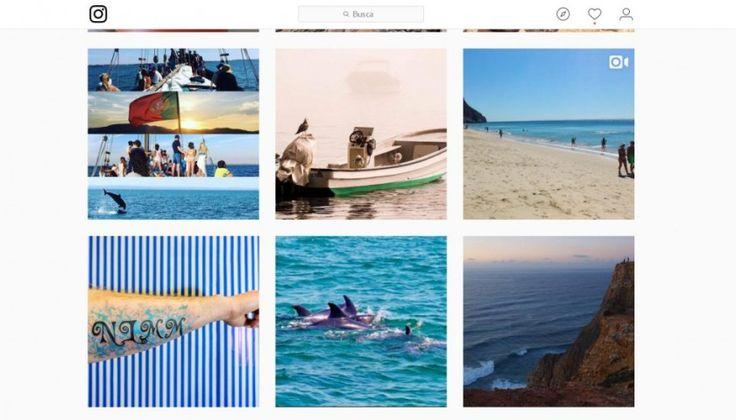 Setúbal é uma das cidades portuguesas mais populares na rede social Instagram – Diário da Região