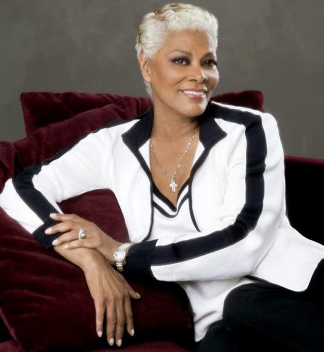 Join the Official Dionne Warwick International Fan Club and get up-to-date information on news, interviews, and appearances. When Attending a Dionne Warwick performance expect to be captivated to a catalog full of classic hits such as Don't Make Me Over, Anyone Who Had a Heart, Walk On By, This Girl's In Love With You, You'll Never Get To Heaven (If You Break My Heart), I'll Never Fall In Love Aga