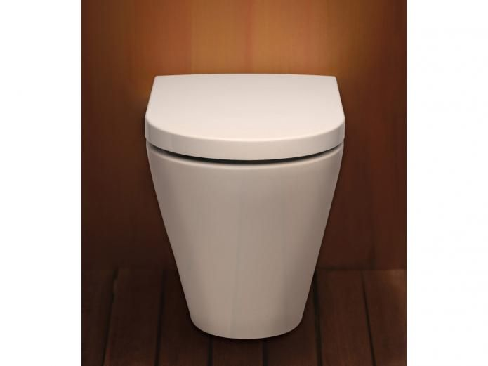 Kado Lux BTW Inwall Toilet Pan