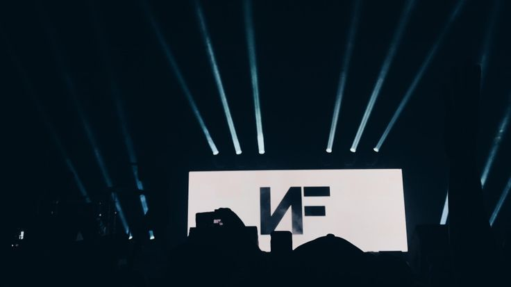 NF – Real Music Live – Fearless Eyes Productions
