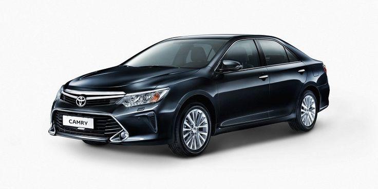 Toyota Camry V6 unveiled, but won't become Australia's 2015 Aurion - http://www.caradvice.com.au/303974/toyota-camry-v6-unveiled-but-wont-become-australias-2015-aurion/