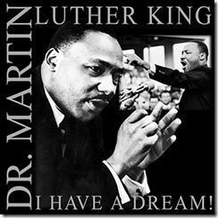 Dr. Martin Luther King, Jr Day Free Printables from 3 Boys and a Dog