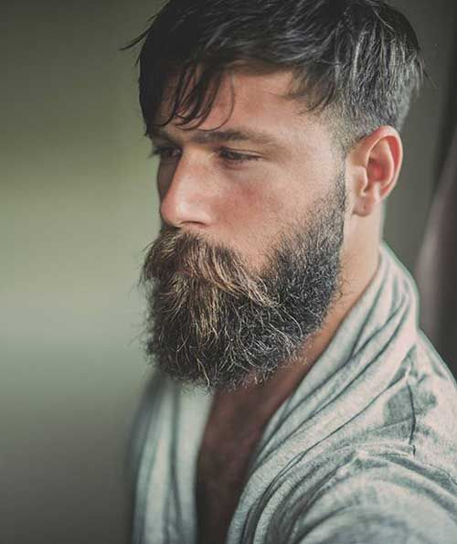 Mens Trendy Haircuts
