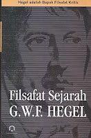 FILSAFAT SEJARAH HEGEL