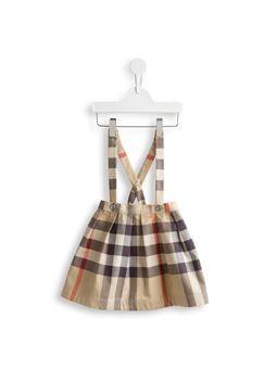House Check skirt