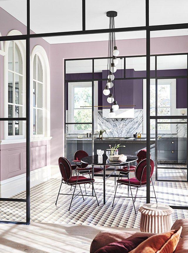 4 color trends 2019 dulux australia home decor trending paint rh pinterest com
