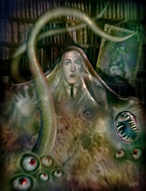 113 best images about H.P. Lovecraft Necronomicon Cthulhu ...