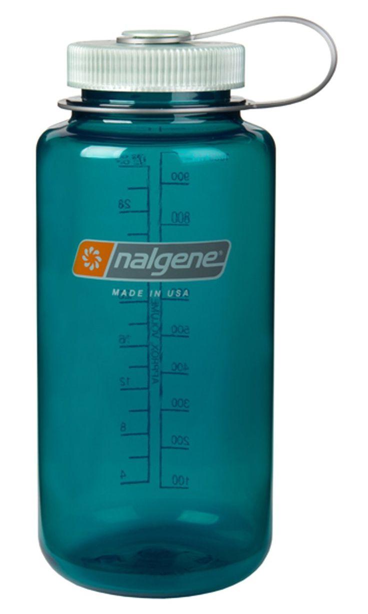 Nalgene Trinkflasche Everyday Weithals: Amazon.de: Sport & Freizeit