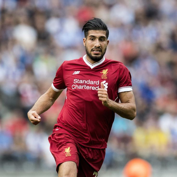 Liverpool Transfer News: Emre Can Rumours, Latest on Manuel Lanzini