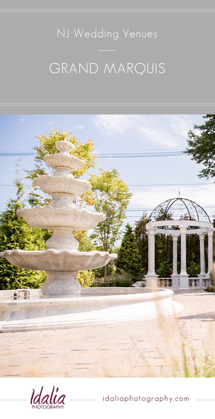 Best ideas about nj wedding venues on