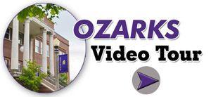 Ozarks Video Tour--Not exactly NWA :)