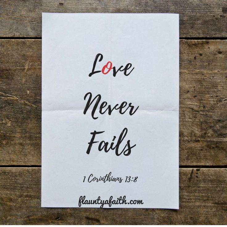 love quotes for invitations%0A   Corinthians      says Love never fails  This bible verse is a great