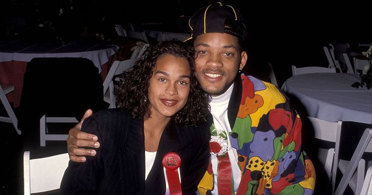 He Was Married to Her? Looking Back at Major Movie Stars' First Spouses - Will Smith and Sheree Zampino - As The Fresh Prince of Bel-Air was blowing up, Smith married actress Sheree Zampino in 1992. The couple had a son, Trey, that year. Trey is now an actor/DJ. The couple decided to call it quits in 1995, shortly before Smith became a major movie star.  In 1997, Smith married actress/dancer Jada Pinkett Smith, they are still currently married today.