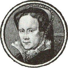 Mary Tudor Мария Тюдор