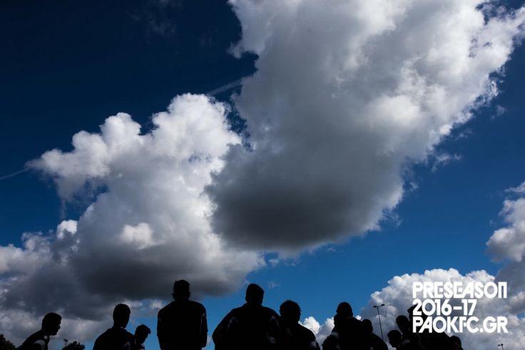 #Shadows #training #Preseason #Oosterbeek #ReadyToFight