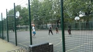 Thomas gamuel park e17 8np boundary road under 7 39 s under 12 39 s and basket ball courts e17 for East boundary road swimming pool