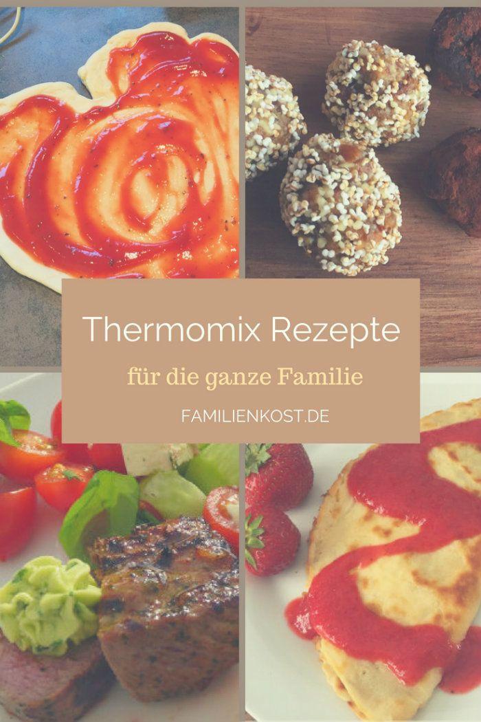 20 besten thermomix rezepte bilder auf pinterest suppen abendessen und beilagen. Black Bedroom Furniture Sets. Home Design Ideas