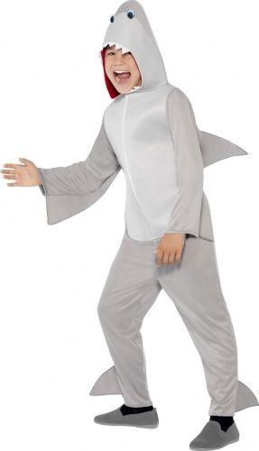 Haaien kostuum voor kinderen