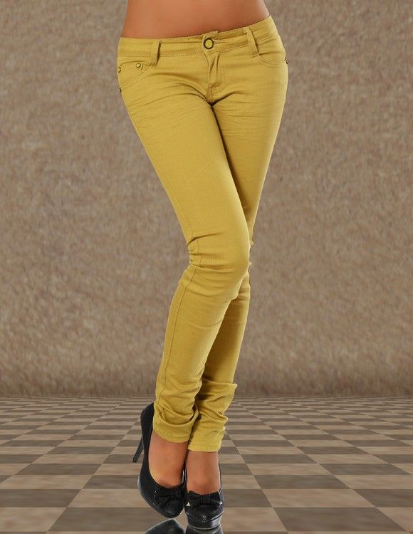 Damen Jeans Skinny 12754 bei daleus.de online kaufen