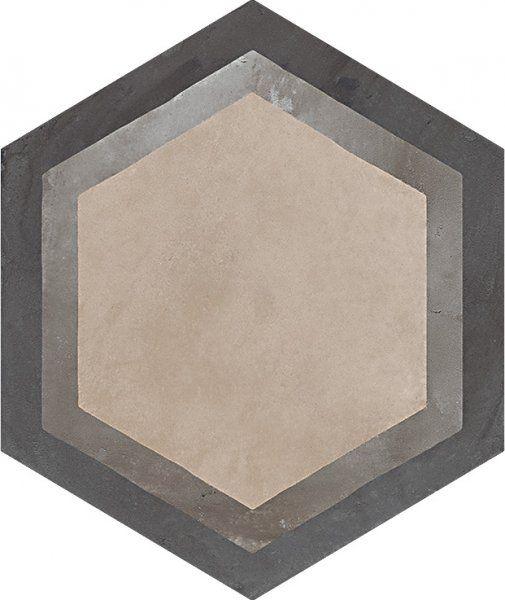 #Marca Corona #Terra Cornice Vers. F 25x21,6 cm 0394   #Porcelain stoneware #Cement effect #25x21,6   on #bathroom39.com at 61 Euro/sqm   #tiles #ceramic #floor #bathroom #kitchen #outdoor
