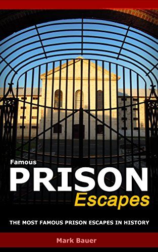 Famous Prison Escapes: The Most Famous Prison Escapes In History by Mark Bauer http://www.amazon.co.uk/dp/B01BDO4SPO/ref=cm_sw_r_pi_dp_fo2Xwb0RNC6GF