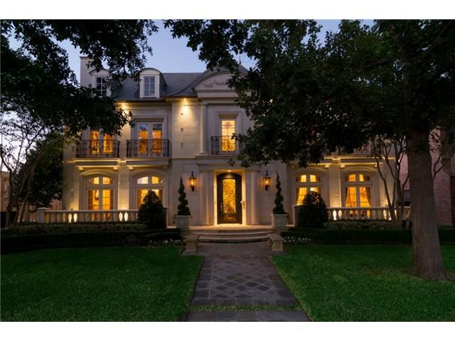 Check Out This Property 3924 Marquette Street University Park TX 75225