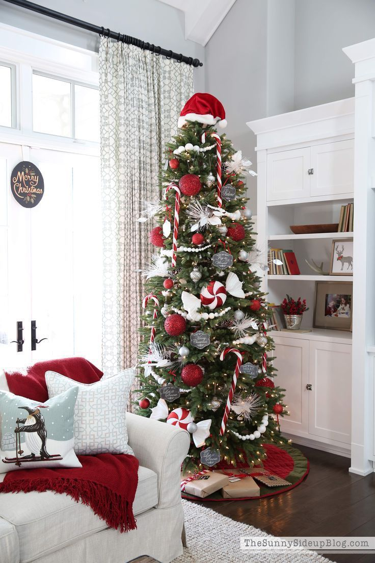 Our Christmas Tree 270 best Best Bloggers