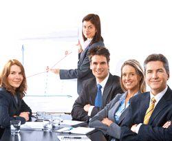 Recuperação Financeira de Empresas