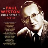 The Paul Weston Collection 1935-61 [CD], 28407324