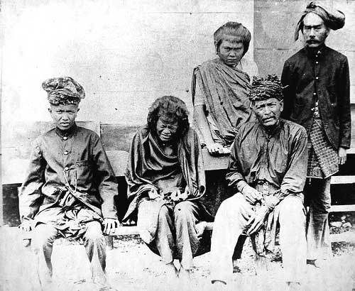 Tjut Nyak Dhien