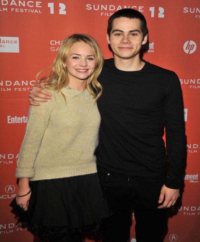 Heres the One Annoying Thing About Dating Dylan O Brien | Cambio