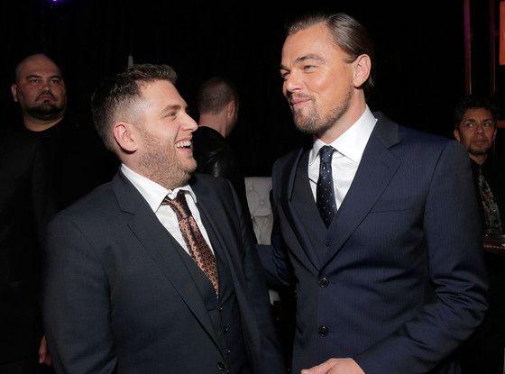 Inside Leonardo DiCaprio's Star-Studded 40th Birthday Party?Plus, Where Was Girlfriend Toni Garrn?