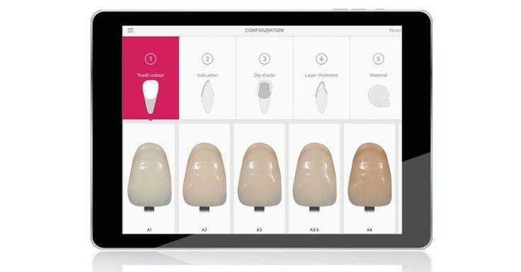 Consejos para usuarios: 5 sencillos pasos para encontrar el color y el nivel de translucidez correcto.