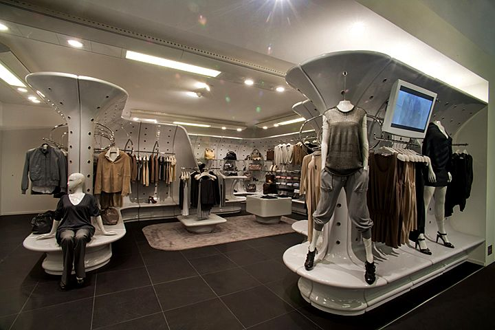 1000 images about retail design fashion on pinterest retail berlin and shops for Fashion retail interior design