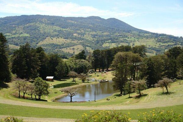» Blog Archive Los 5 mejores lugares para acampar en Costa Rica!  