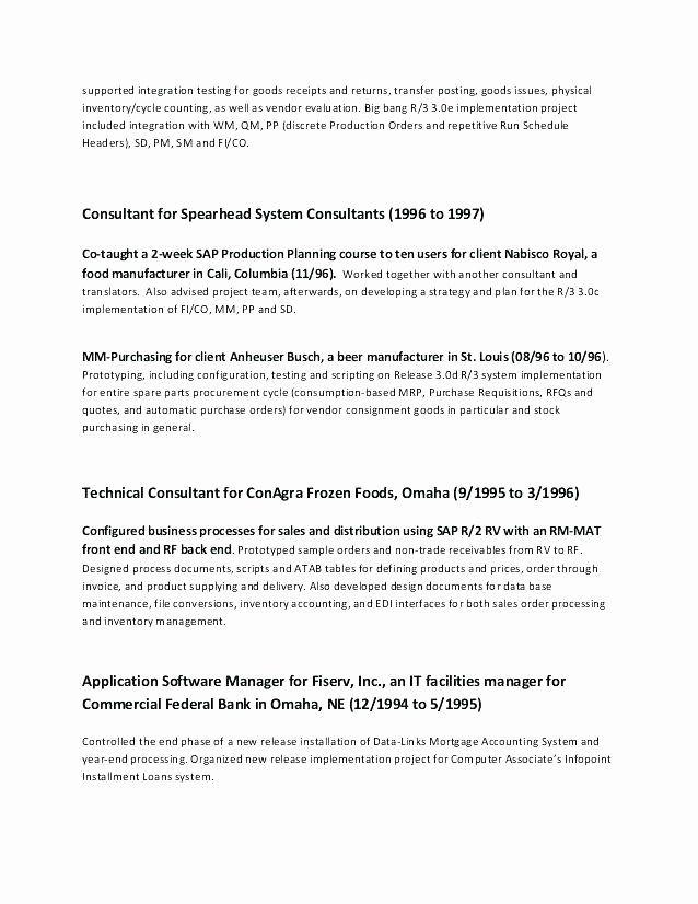25 Data Analyst Resume Objective