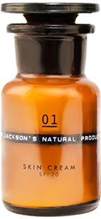 Dr Jackson's Natural Products