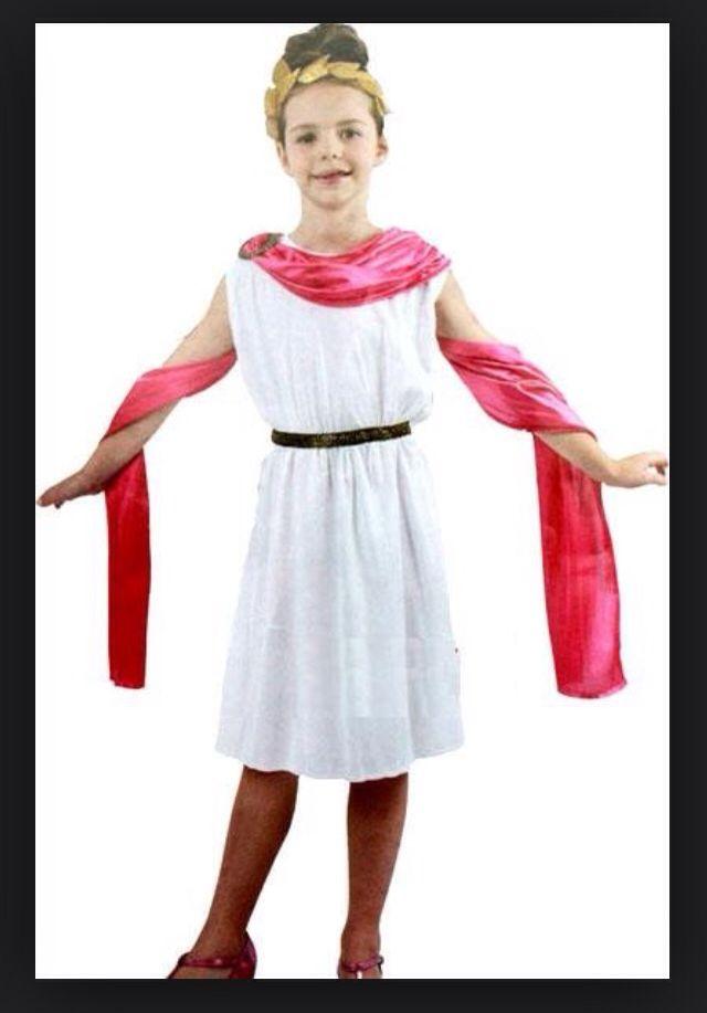 10 best Classical costumes images on Pinterest   Roman kostüme ...