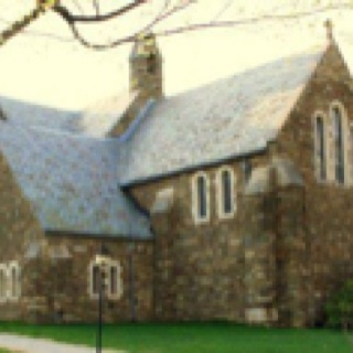 Chapel at Kent School