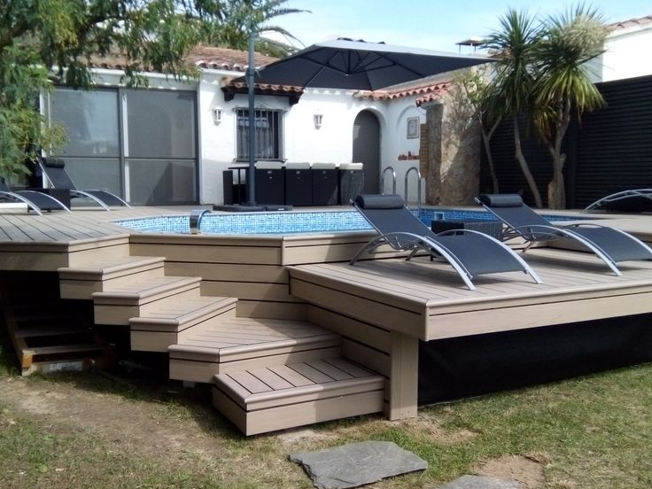 25 best transat piscine ideas on pinterest transat for Chaises longues de piscine