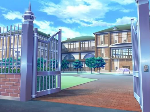 [Dormitory] Entrance - Forums - MyAnimeList.net