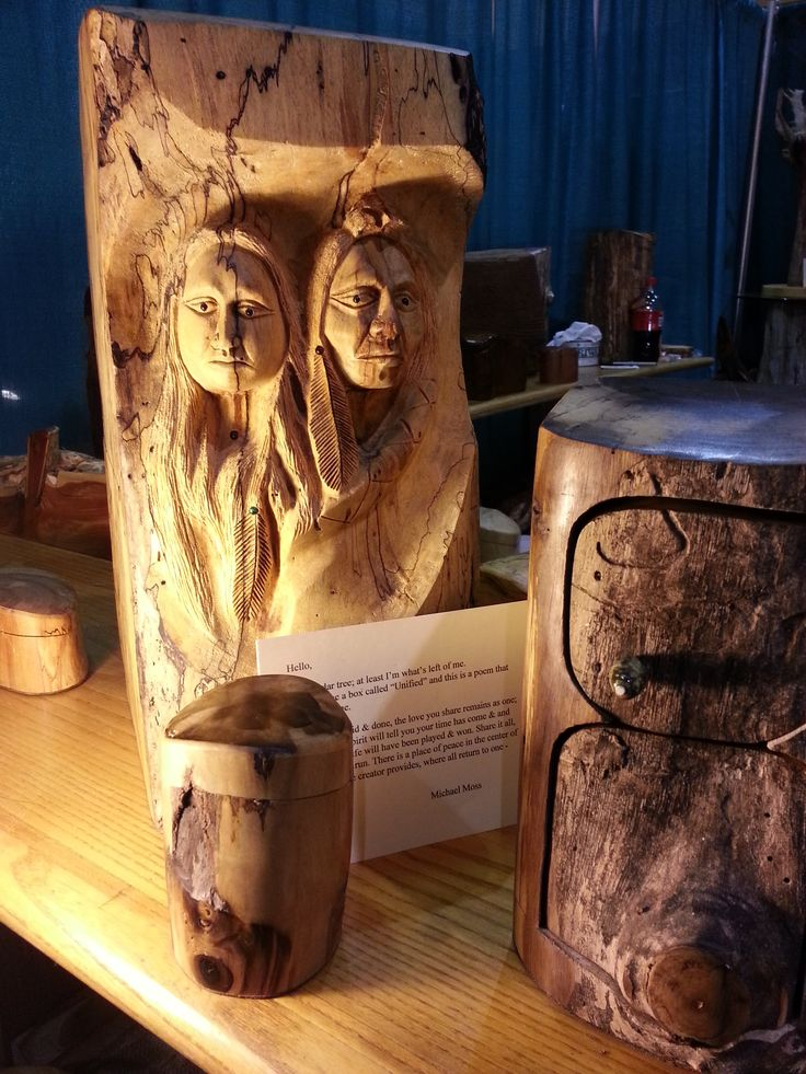 Intense wood carvings crafts pinterest