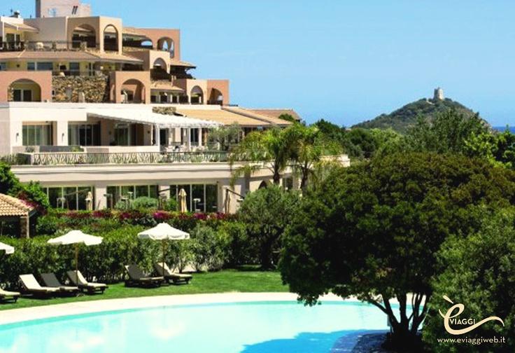 Chia, Sardegna  www.eviaggiweb.it #èviaggi #èviaggiweb #eviaggi #eviaggiweb #turismo #vacanze #divertimento