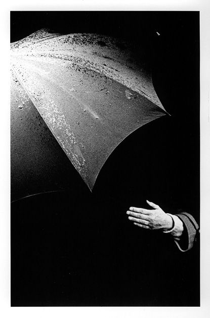 Ralph Gibson  On Time